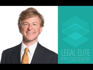 2018 Legal Elite | Charleston Business