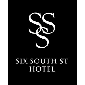 Six south street logo