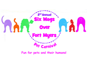 Six Wags Over Fort Myers - 2nd Annual - start Oct 27 2018 1000AM