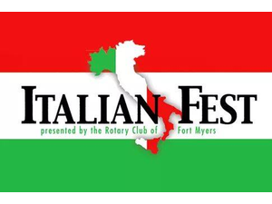 10th Annual Italian Fest - start Oct 28 2018 1100AM