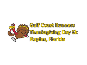 Naples Thanksgiving Turkey Trot 5K - start Nov 22 2018 0730AM