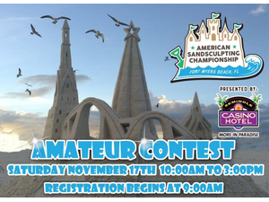 American Championships Amateur Contest - start Nov 17 2018 0900AM