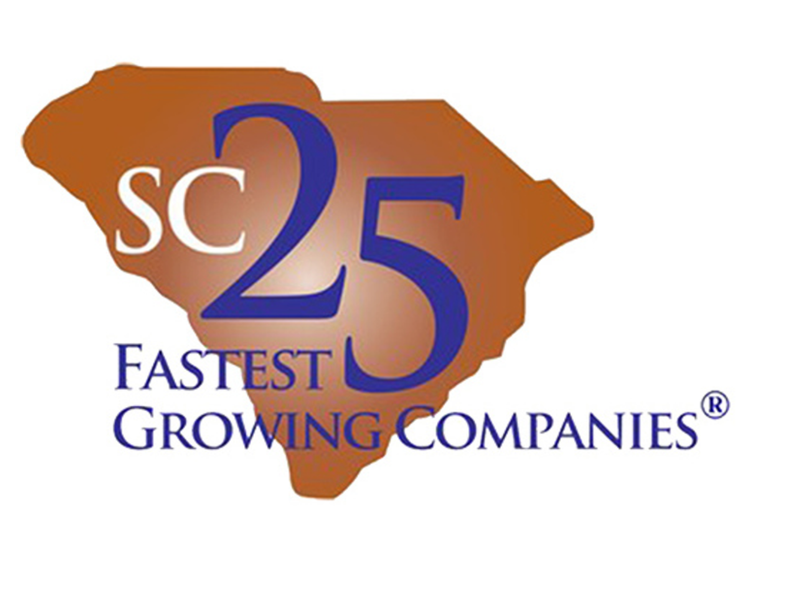 Sc 25 Fastest Growing Companies Greenville Business Magazine