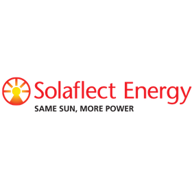 Solaflect logo red 3
