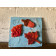 Fun with Clay-Fall clay tile Ages 6-12 - start Nov 10 2018 1200PM