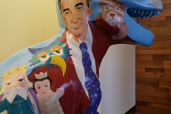 Fred Rogers Center at Saint Vincent College