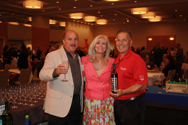 Ohio Valley Hospital's Fall Wine Tasting Scores Record Attendance