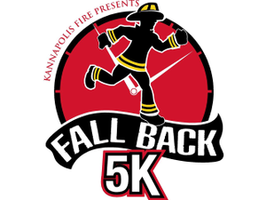 Fall Back 5K - start Nov 04 2018 0150AM