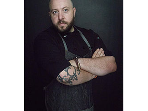 Hanover Inn Chef Justin Dain Collaborates with Keith Sarasin  Owner  Chef The Farmers Dinner  Chris Viaud - start Dec 05 2018 0500PM