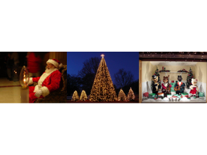 80th Annual Kannapolis Christmas Parade - start Dec 08 2018 0600PM