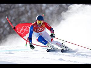 Alpine Masters National Championships - start Feb 05 2019 0900AM