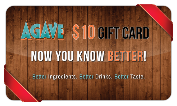 Agave 20gift 20card 20promo 202018