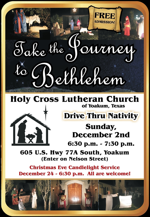 Holy 20cross 20lutheran 20church 20of 20yoakum drive 20thru 20nativity 20  20cc 20  20nov dec 202018