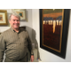 Michael Brock and his wife Lynn have owned the Hardcastle Gallery since 2005
