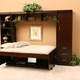 """Stylish and functional, Keller Wallbeds """"n"""" More offers a solution for putting up company."""