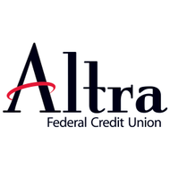 Altra federal credit union logo