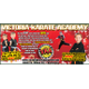 Kick Up some Fun with Victoria Karate Academys After School Program