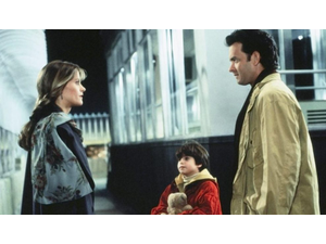 Film SLEEPLESS IN SEATTLE at Pentangle Arts - start Feb 14 2019 0730PM