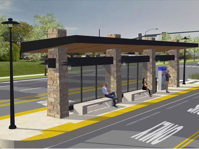 UTA's Midvalley Connector to reshape 4500 South communities | Murray