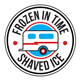 Frozen In Time Shaved Ice - start Apr 20 2019 1000AM