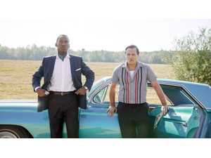 Film GREEN BOOK at Pentangle Arts - start Mar 09 2019 0730PM