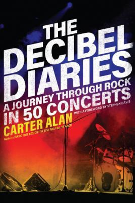 Decibel 20diaries