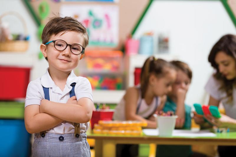 2019 Preschool Guide Today S Family Magazine