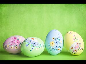 Easter egg hunt in Norwich - start Apr 20 2019 0100PM