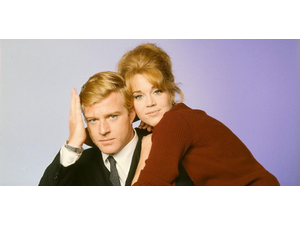 Film BAREFOOT IN THE PARK at Pentangle Arts - start Apr 11 2019 0730PM