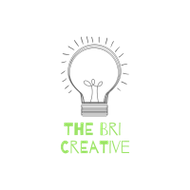 The 20bri 20creative 20  20logo 20  20without 20tagline