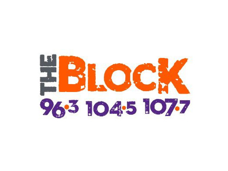 Image result for the block 107.7