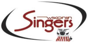 Medium wisconsin singers logo