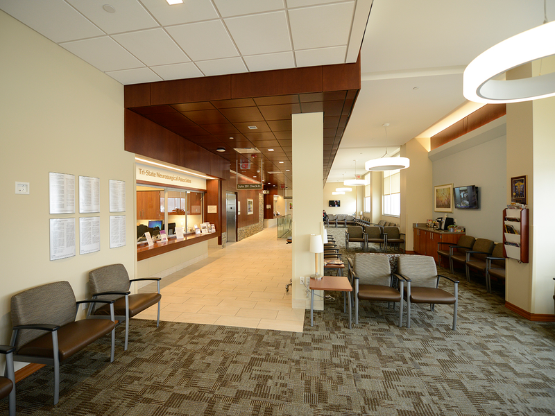 UPMC Passavant Spine Center: A One-Stop Shop for the Treatment of