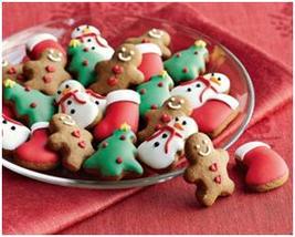 Medium cookies