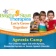 Bright Start Therapies Apraxia Camp
