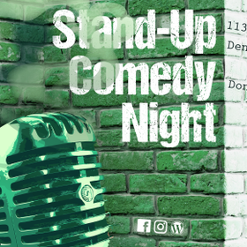 Stand 20up 20comedy 20night 20no 20date 02
