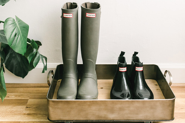 Diyrainboottray kelliavilaphotography