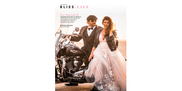 Blisslife am19 cover