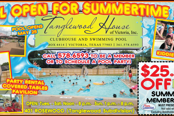 Tanglewood 20house 20of 20victoria 20swimming 20pool 20  20vc 20  20apr may 202019