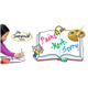 Paint-Me-a-Story at Snapdoodle Toys - start Apr 19 2019 1000AM