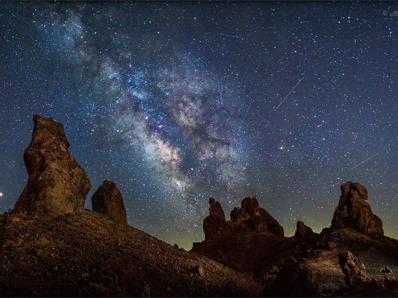 How to see the Lyrid meteor shower, known for its bright fireballs