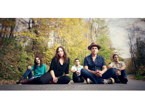 Here In The Valley - The Mammals wJes  Jakob  Briggs Opera House - start May 12 2019 0700PM