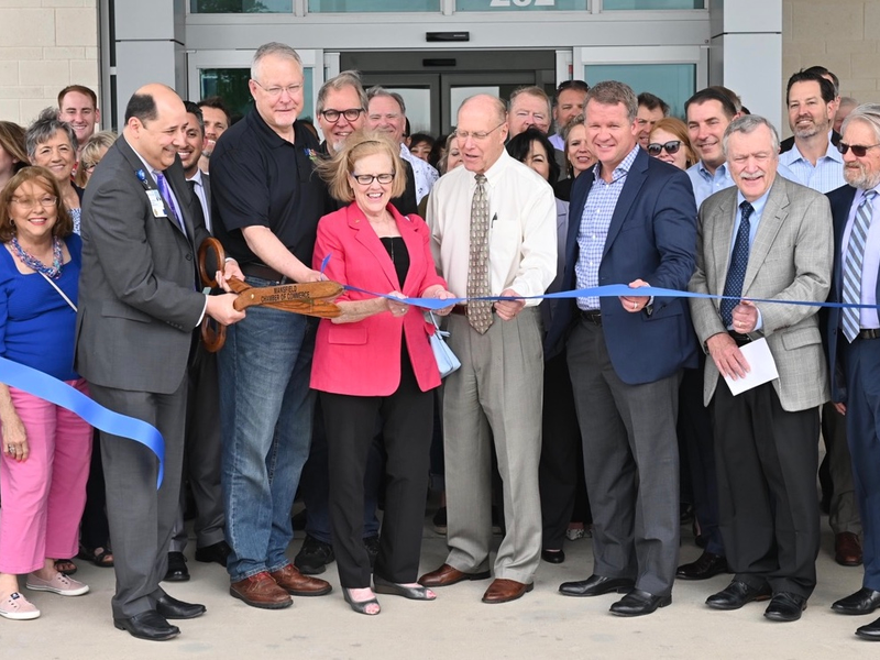 Methodist Mansfield Opens New Professional Office Building