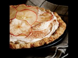 Pie and Tart Workshop - start Jun 17 2019 1200PM