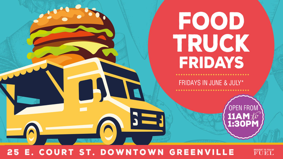 Fuel 20food 20truck 20fridays 20graphic