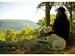 Hike the Mid State Trail A Spiritual Experience