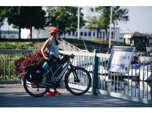 Local E-Bike News Free E-Bike Consultations for Households  Families