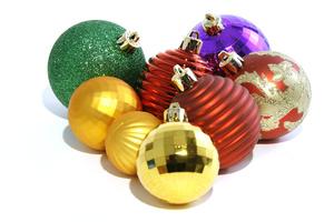 Medium christmas bulbs