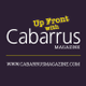 Up Front with Cabarrus Magazine Releases Special 2019 Panthers Season Preview with Guest Mick Mixon