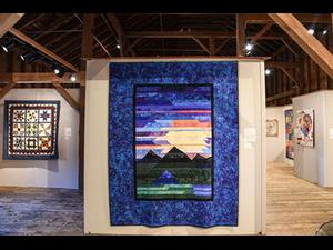 33rd Annual Quilt Exhibition - start Jul 28 2019 1000AM